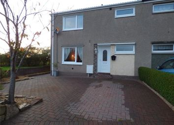 Thumbnail 3 bed end terrace house for sale in Fell View, Wigton, Cumbria