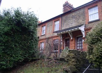 Thumbnail 2 bed terraced house to rent in Eashing Lane, Godalming
