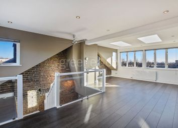 Thumbnail 2 bedroom flat for sale in Maygrove Road, West Hampstead, London