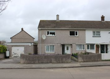 Thumbnail 2 bedroom end terrace house for sale in Biggin Hill, Plymouth
