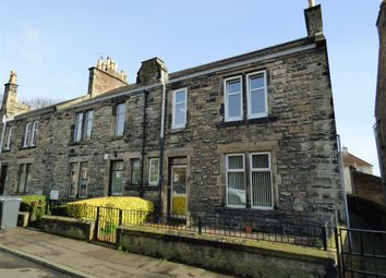 Thumbnail 2 bed flat for sale in 44, Hill Street, Dysart