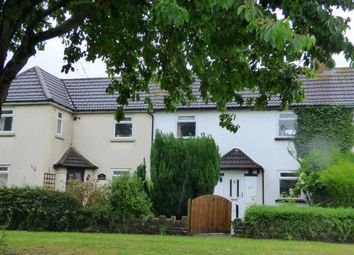 Thumbnail 3 bed terraced house for sale in Camp Road, Bulwark, Chepstow