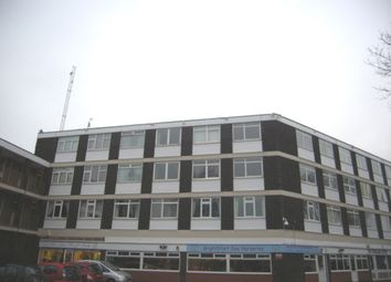 Thumbnail 2 bedroom flat for sale in Capstan Road, Hull