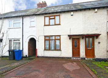 Thumbnail 2 bed terraced house for sale in Colin Avenue, Sandiacre, Nottingham
