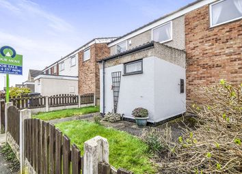 Thumbnail 3 bed terraced house for sale in Cottam Road, High Green, Sheffield