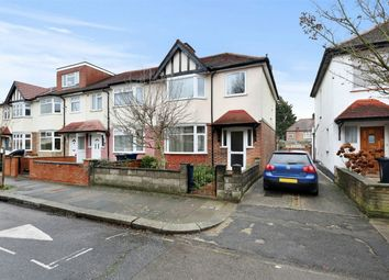 Thumbnail 3 bed semi-detached house for sale in Wilfrid Gardens, London