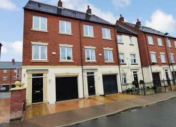 Thumbnail 3 bed end terrace house for sale in 108, Ladybank Avenue, Preston, Lancashire
