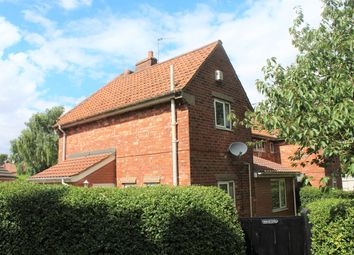 Thumbnail 3 bed semi-detached house for sale in Macaulay Drive, Lincoln