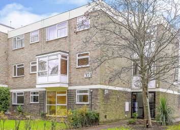 Thumbnail 2 bed flat to rent in Canterbury Way, Great Warley, Brentwood