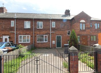 3 bed terraced house for sale in Hope Avenue, Goldthorpe, Rotherham, South Yorkshire S63