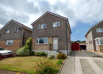 Thumbnail 3 bed detached house for sale in Kirkland Place, Dumfries, Dumfries And Galloway