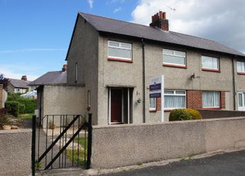 Thumbnail 3 bed semi-detached house to rent in LL31, Llandudno Junction, Borough Of Conwy