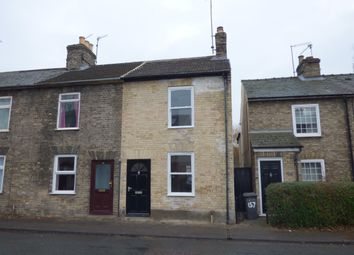 Thumbnail 3 bedroom end terrace house to rent in Out Westgate, Bury St. Edmunds