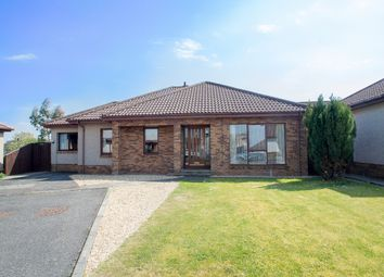 Thumbnail 4 bed detached bungalow for sale in The Castings, Dunfermline