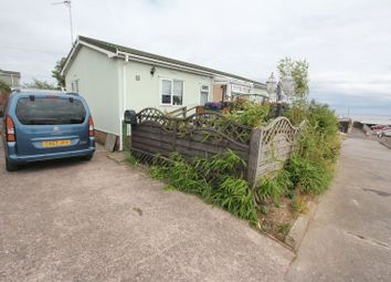 Thumbnail 2 bed detached bungalow for sale in Porthkerry, Barry