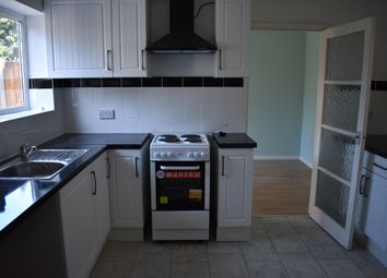 Thumbnail 3 bed semi-detached house to rent in Peachey Lane, Uxbridge