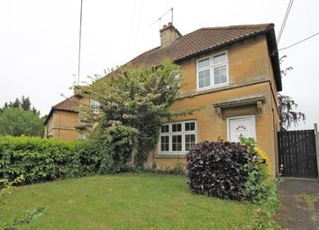 Thumbnail 3 bed semi-detached house to rent in The Common, Holt