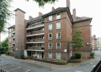 Thumbnail 2 bed flat to rent in Charlotte Terrace, Angel/ Kings Cross