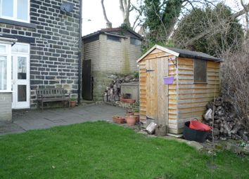 Thumbnail 2 bed cottage to rent in Skew Hill, Grenoside