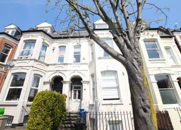 Thumbnail Flat for sale in Clissold Crescent, London