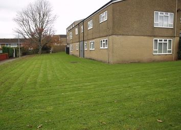 Thumbnail 3 bed flat for sale in Waun Fach, Pentwyn