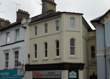 Thumbnail 1 bed flat to rent in Queen Street, Newton Abbot