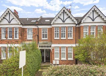 Thumbnail 4 bed flat for sale in Weir Road, London