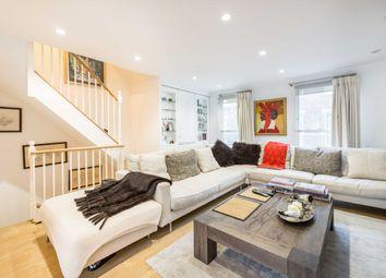Thumbnail 5 bed terraced house for sale in Cinnamon Row, Battersea, London