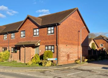 Thumbnail 3 bed semi-detached house for sale in Mill Hill, Edenbridge