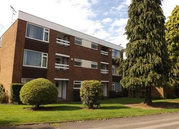 2 bed flat to rent in St Gerards Road, Solihull, West Midlands B91