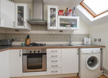 Thumbnail 1 bed flat for sale in Mcdermott Close, London