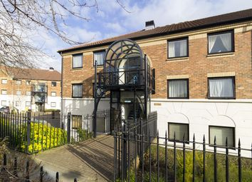 Thumbnail 2 bed flat for sale in Cherry Hill Lane, York