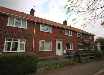 Thumbnail 4 bedroom terraced house to rent in The Avenues, Norwich