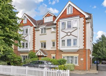 Thumbnail 2 bedroom flat for sale in White Gables Court, South Croydon, Surrey