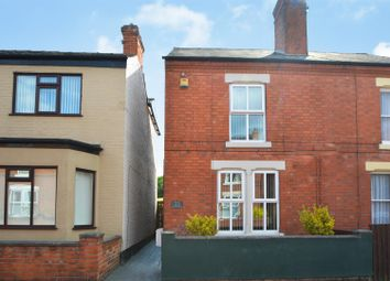Thumbnail 3 bedroom semi-detached house for sale in Victoria Street, Long Eaton, Nottingham
