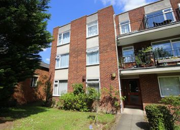 Thumbnail 1 bedroom flat for sale in Holmbury Manor, Sidcup