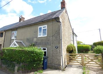 2 bed cottage for sale in Peacemarsh, Gillingham SP8