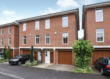 Thumbnail 3 bed semi-detached house for sale in Thistledown Close, Winchester