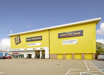 Thumbnail Warehouse to let in Big Yellow Self Storage Beckenham, 1 Croydon Road, Beckenham