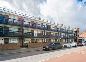 Thumbnail 1 bed flat for sale in Essex Road South, London