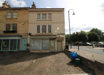 Thumbnail 1 bedroom flat to rent in Lower East Hayes, Bath