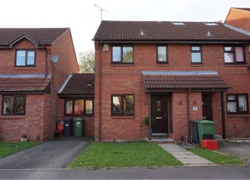 Thumbnail 2 bed terraced house for sale in Willow Sheets Meadow, Leamington Spa