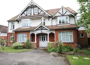 Thumbnail 1 bed flat to rent in Matthews Green House, Southlands Road, Wokingham