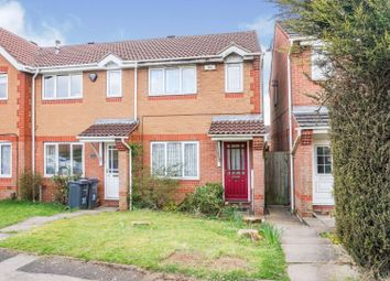 Holly Hill Road, Birmingham B45. 2 bed semi-detached house for sale