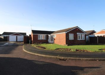 Thumbnail 2 bed bungalow for sale in Caspian Way, Walsgrave On Sowe, Coventry