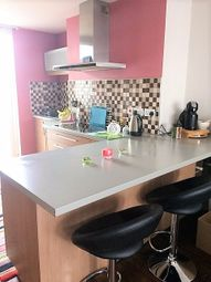 Thumbnail 1 bed flat to rent in Browning Road, Plymouth