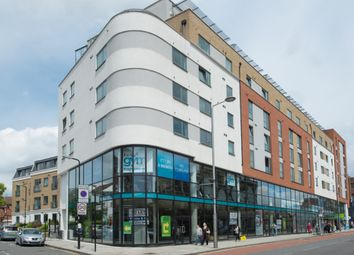 Thumbnail 2 bed flat to rent in Lovelace House, 96-122 Uxbridge Road/West Ealing