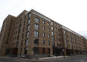 Thumbnail 1 bed flat to rent in Granville Lofts, Birmingham