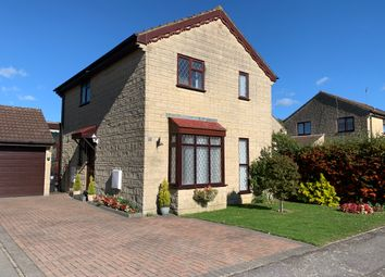 Vayre Close, Chipping Sodbury, Bristol BS37. 3 bed detached house