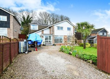 Thumbnail 5 bed detached house for sale in Broadley Drive, Torquay